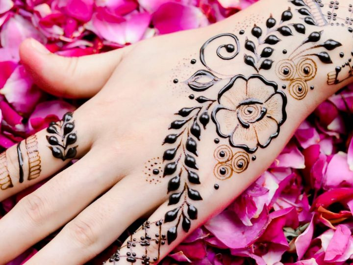 Moroccan Henna Styles and Traditions